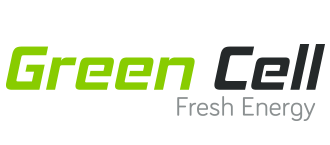 Green Cell logo